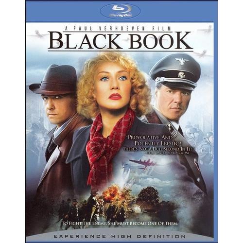 Black Book (Blu-ray) (Widescreen)