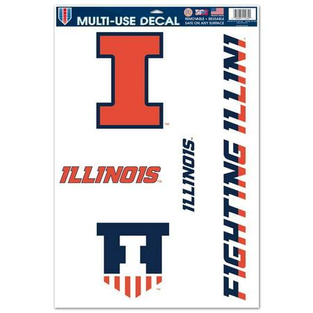 Illinois Fighting Illini Official NCAA 11