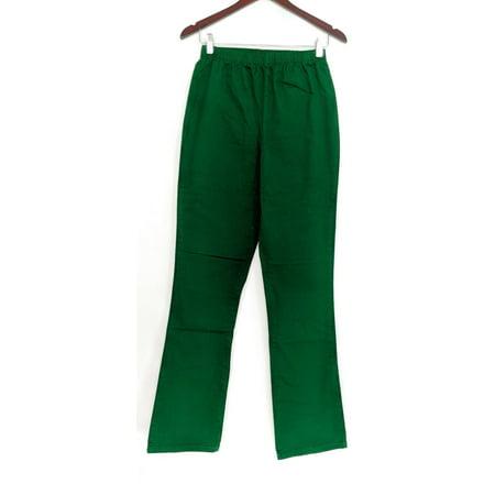 Green Leggings For Men (Denim & Co. Leggings Sz S Tall Stretch Boot Cut Green)