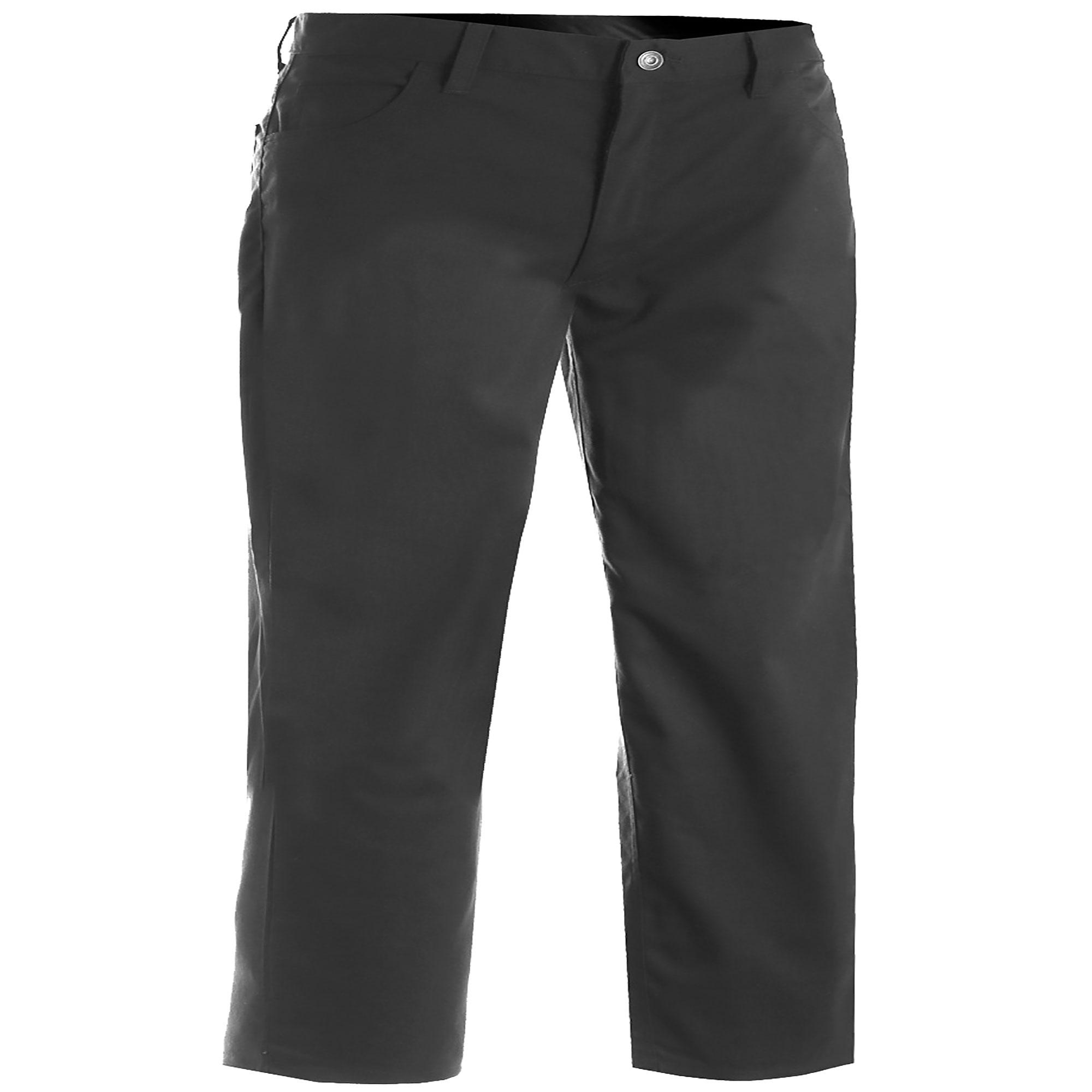 Edwards Garment Men's Stretch Zipper Pocket Pant, Style 2551
