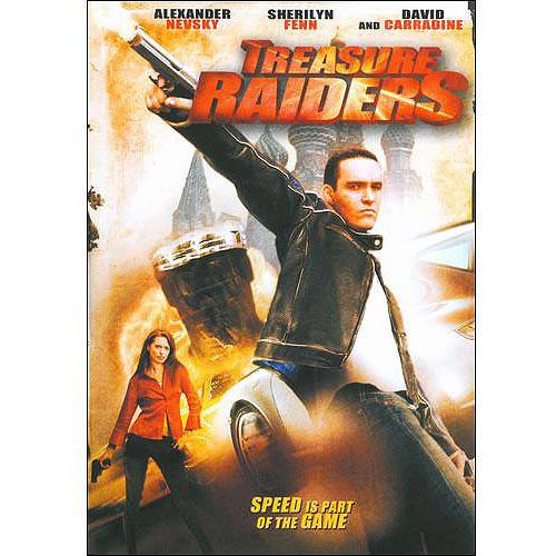 Treasure Raiders (Widescreen)