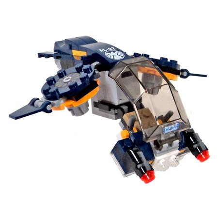 LEGO Marvel Super Heroes S.H.I.E.L.D Attack Craft Loose ...
