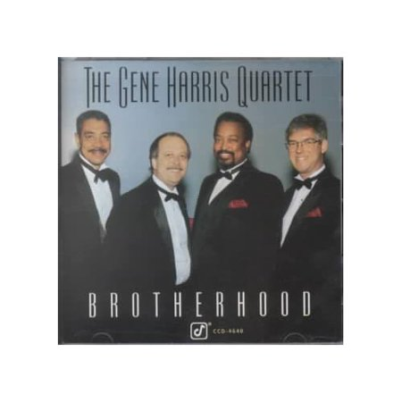 Gene Harris Quartet  Gene Harris  Piano   Ron Eschete  Guitar   Luther Hughes  Bass   Paul Humphrey  Drums  Recorded At Master Track Studios  Hayward  California On August 4   5  1992  Includes Liner Notes By Chris Albertson