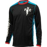 3d5a4de8a Product Image Fasthouse FH Crew Motocross Jersey