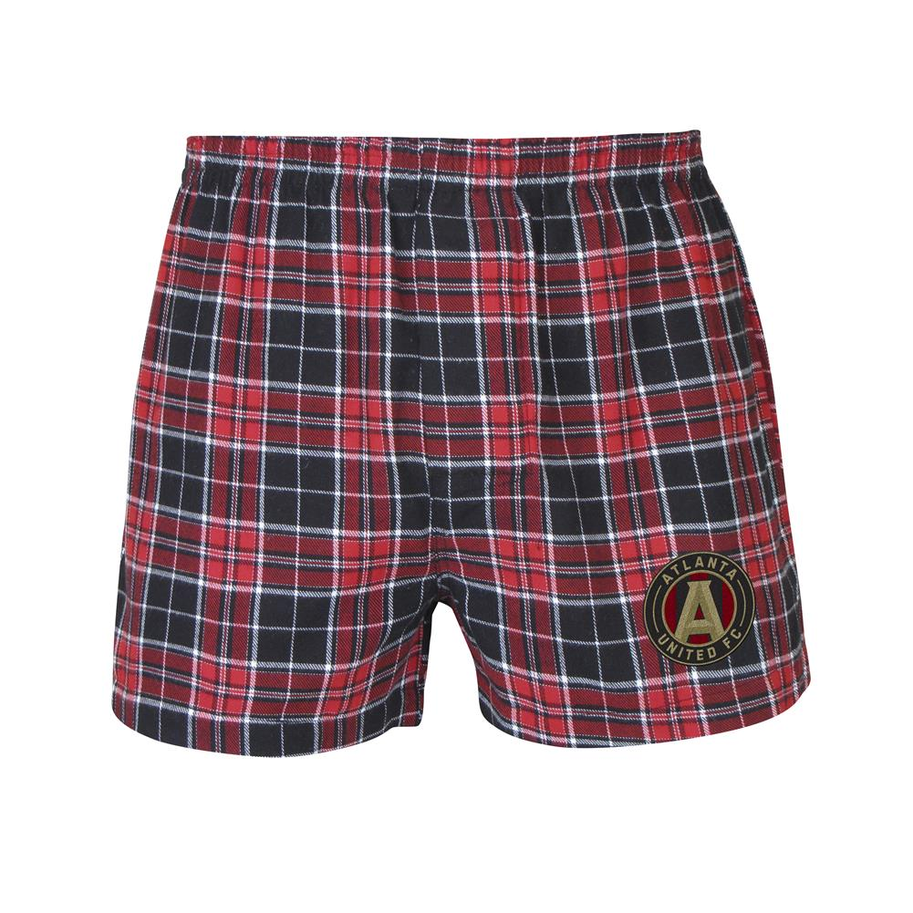 Men's Atlanta United FC Boxer Shorts by Concepts Sport