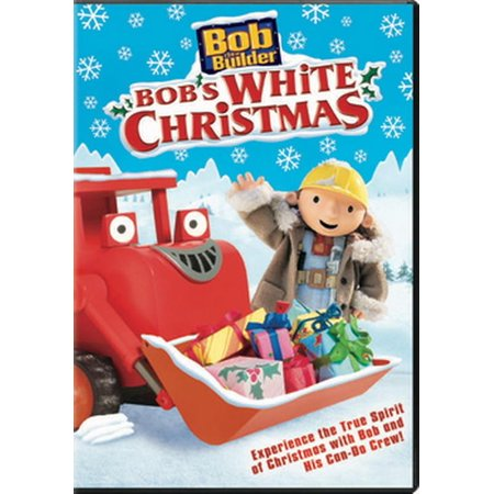 Bob the Builder: Bob's White Christmas - Bob The Builder Halloween Movie
