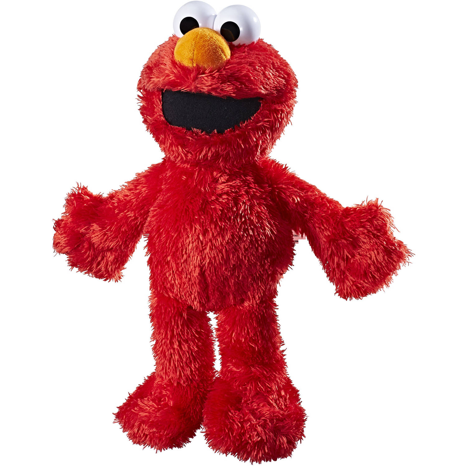 Playskool Friends Sesame Street Tickle Me Elmo, Ages 18mo and up