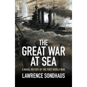 The Great War at Sea - eBook