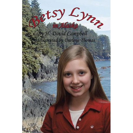 Betsy Lynn in Alaska - eBook (The Best Of Amber Lynn)