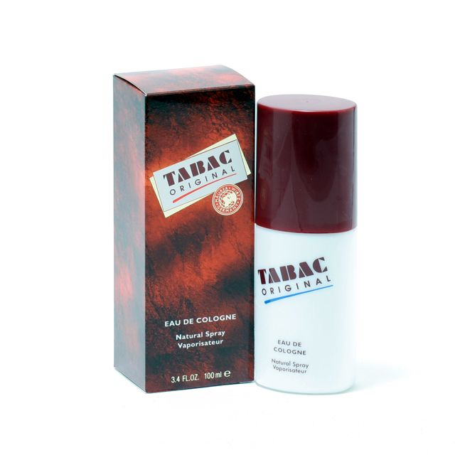 Tabac Original EDC Spy 3.4 oz.- EDC Spray Size: 3.4 oz