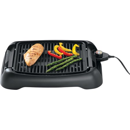 Miles Kimball  Countertop Electric Grill By Home Style Kitchen
