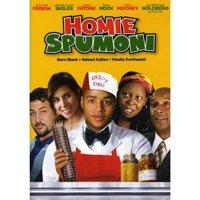 Homie Spumoni (Widescreen)
