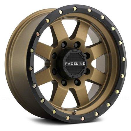 Raceline R9B-5BZ7905000 5 x 127 mm 935BZ Defender 0 mm Offset Wheel - image 1 of 1