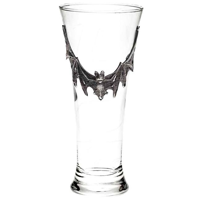 Alchemy Gothic CWT58 Villa Deodati Continental Beer Glass by Alchemy Gothic