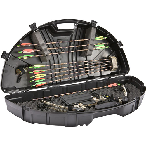 Plano Bow Guard Series SE Pro 44 Bow Case, Black
