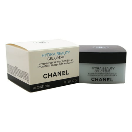 Chanel Hydra Beauty Gel Creme Hydration Protection Radiance - 1.7