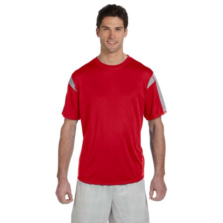 Russell Athletic Dri-Power Short-Sleeve T-Shirt Men's (Russell Athletic T-shirt)