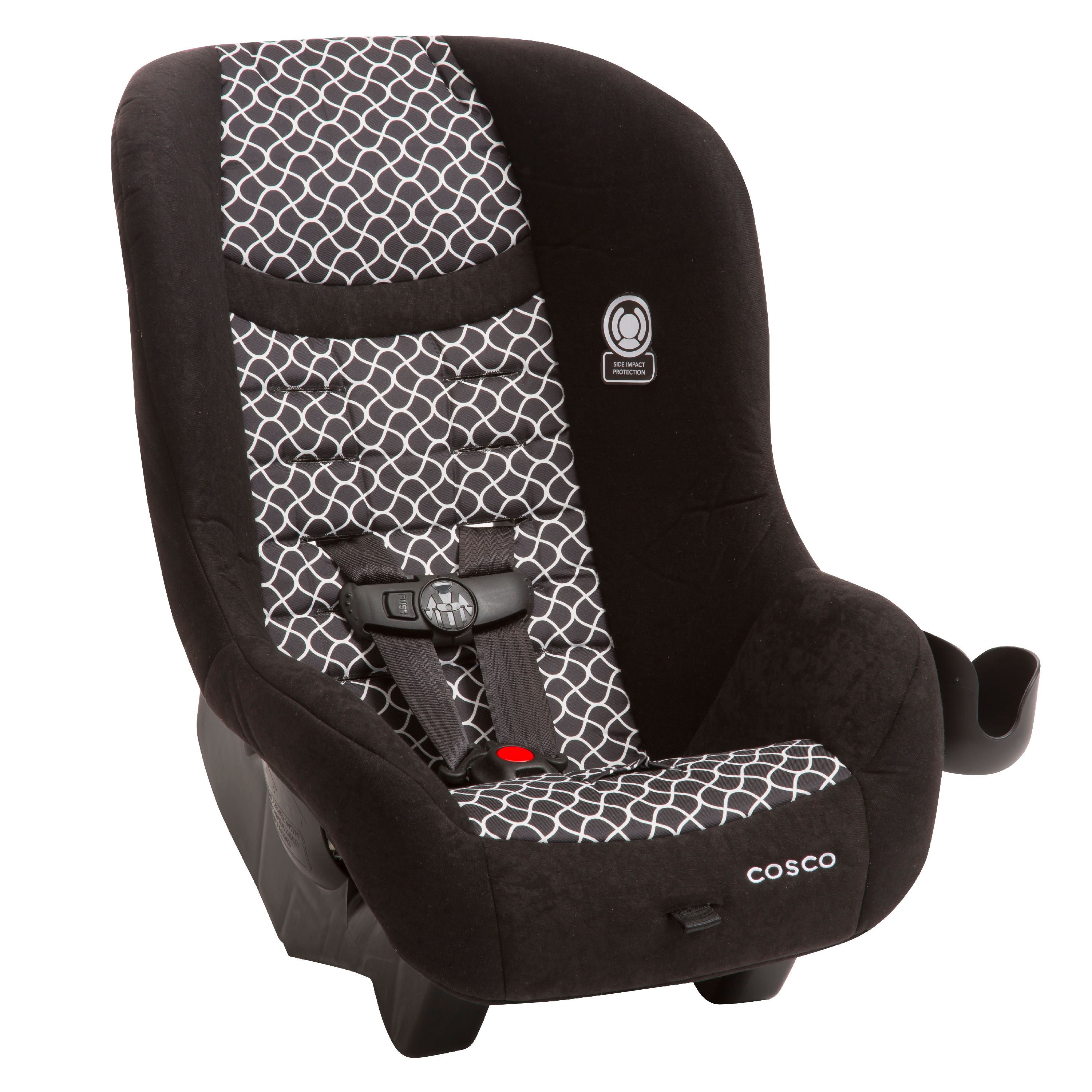 Cosco Scenera NEXT Convertible Car Seat, Otto - Walmart.com