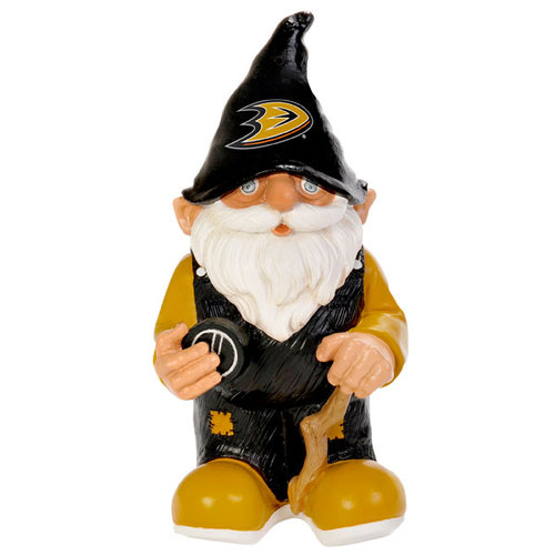 NHL - Anaheim Ducks Mini Gnome