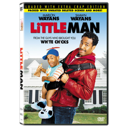 Little Man (Loaded With Extra Crap Edition) (Widescreen)