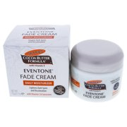 Best Fade Creams - Cocoa Butter Eventone Fade Cream by Palmers Review