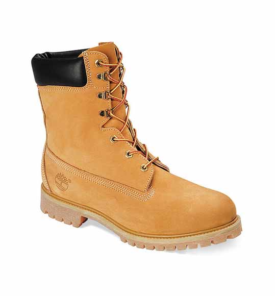 "Timberland 12281 Classic 8"" Premium Boots (For Men) by Timberland"