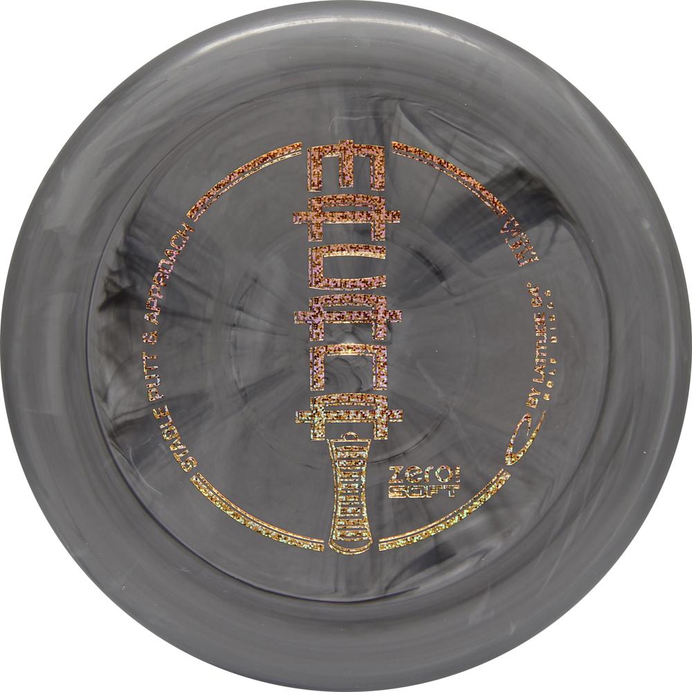 Latitude 64 Zero Soft Macana 170-172g Putter Golf Disc [Colors may vary] - 170-172g