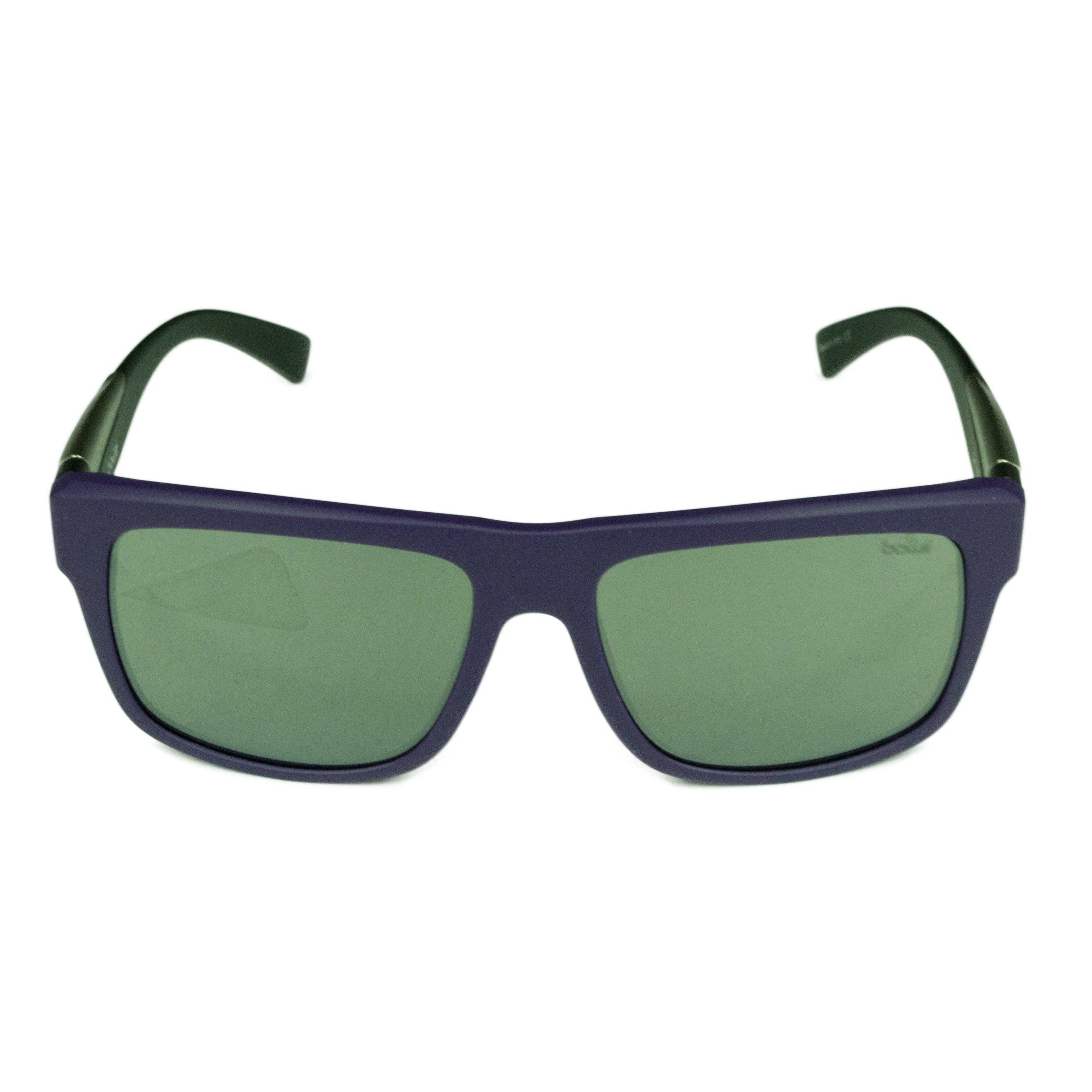 Bolle Clint Sunglasses Model 11920 Matte Purple// Black