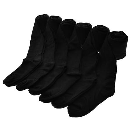 344710028 Angelina Girls Winter Tights with Heel (6-Pack) - Walmart.com