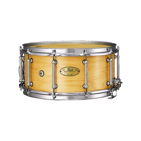 Pearl Concert Series - Pearl Concert Series Snare Drum 14 x 6.5 in. Natural