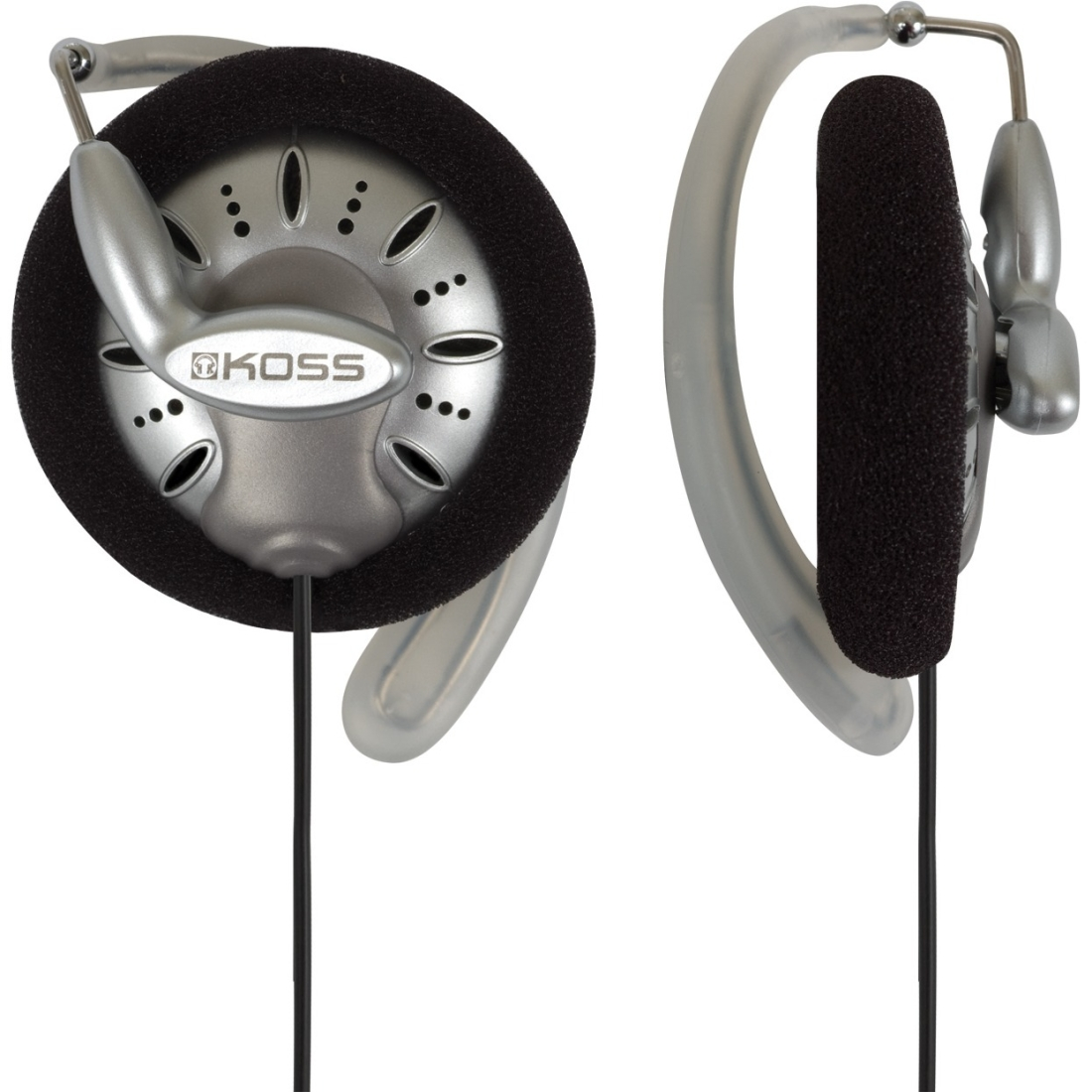 Koss KSC75 Ear Clip Headphones