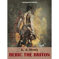 Beric the Briton - eBook