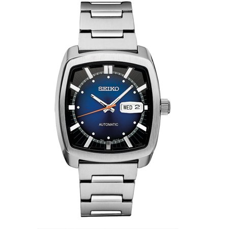 SNKP23 Mens Silver Recraft Series Automatic Watch
