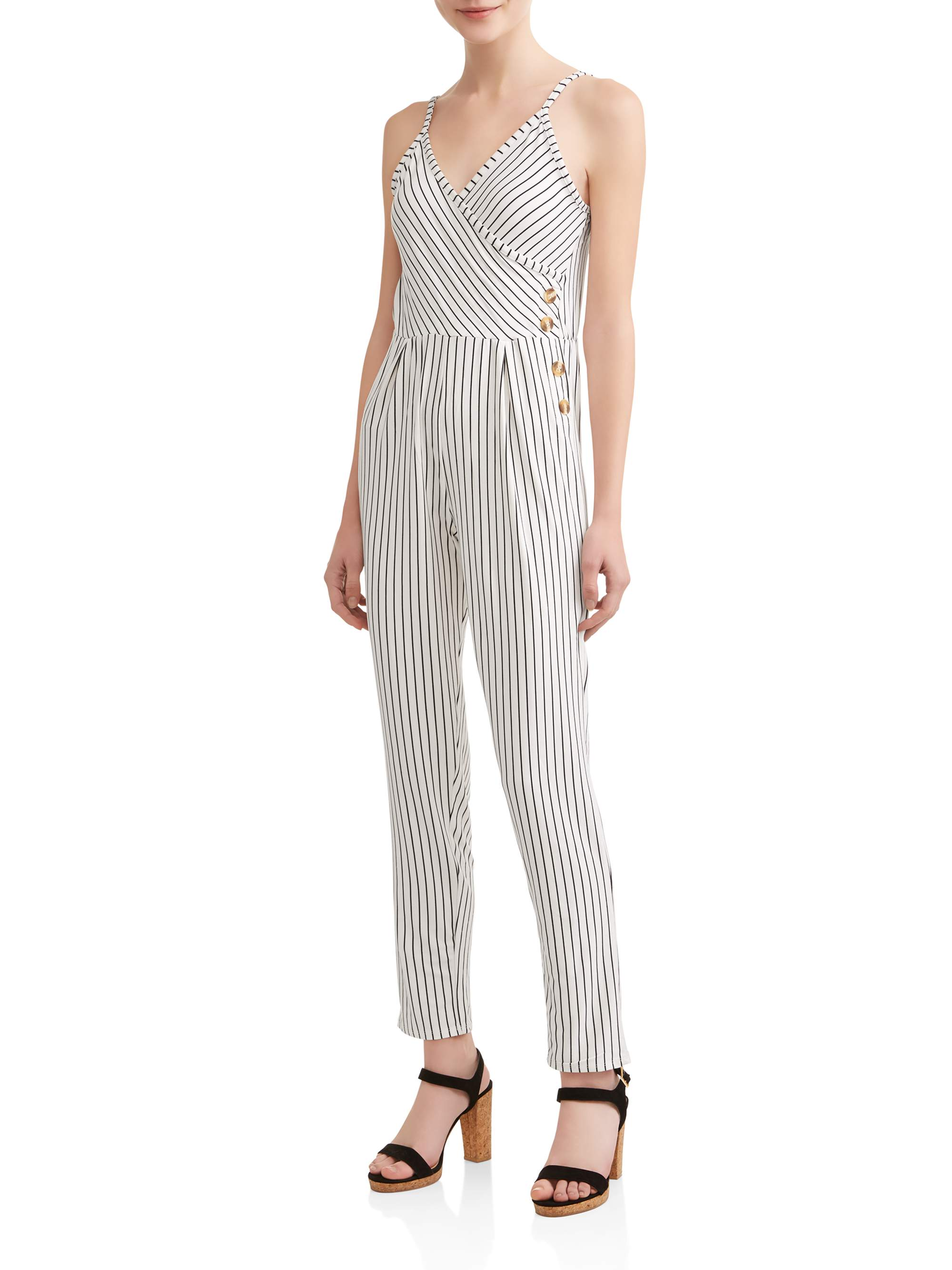Juniors Rompers Jumpsuits Walmartcom