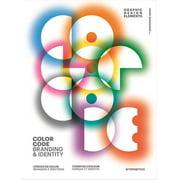 Color Code. Branding & Identity