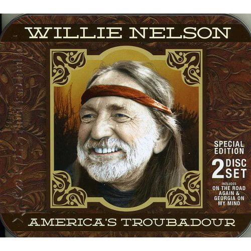 America's Troubadour (Spec) (Tin)