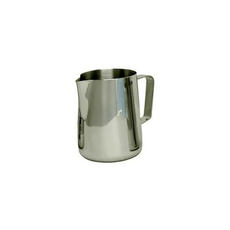 Update International EP-12 12 Oz. Frothing Pitcher / Milk Steamer