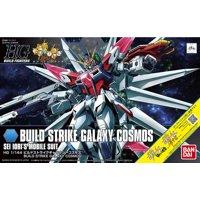 Bandai Hobby HGBF Gundam Build Strike Galaxy Cosmos HG 1/144 Model Kit