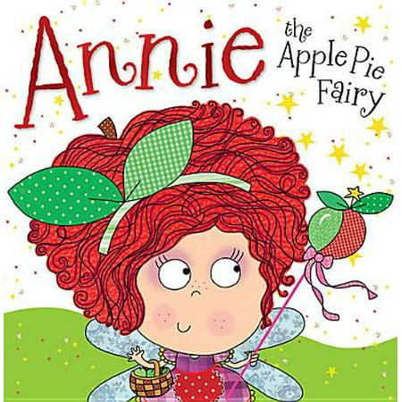 Annie the Apple Pie Fairy (Fairy Apple)