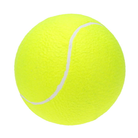 """9.5"""" Oversize Giant Tennis Ball for Children Adult - image 1 of 1"""
