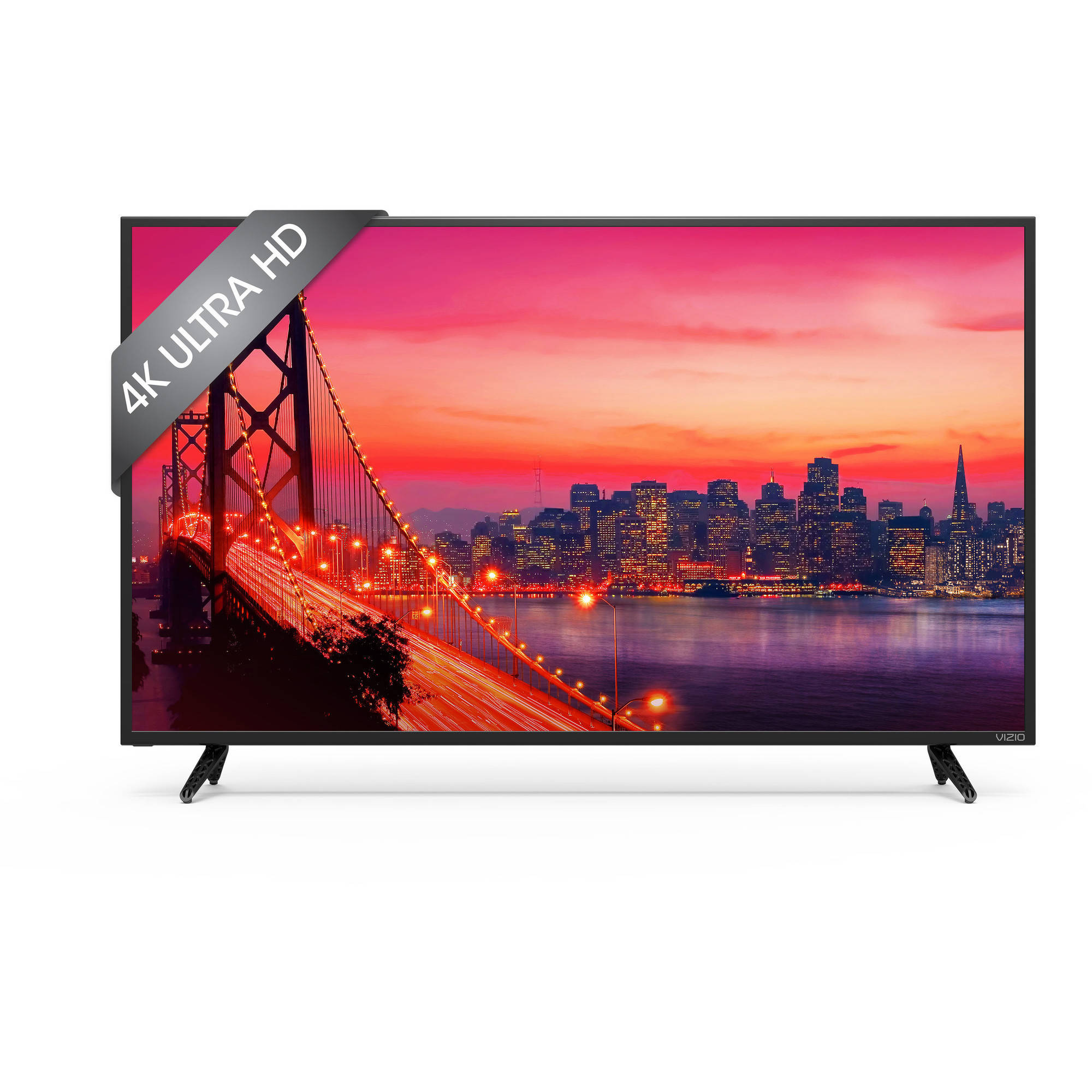 "VIZIO SmartCast E-Series E48u-D0 48"" 4K Ultra HD 2160p 120Hz LED Smart Home Theater Display (4K x 2K)"