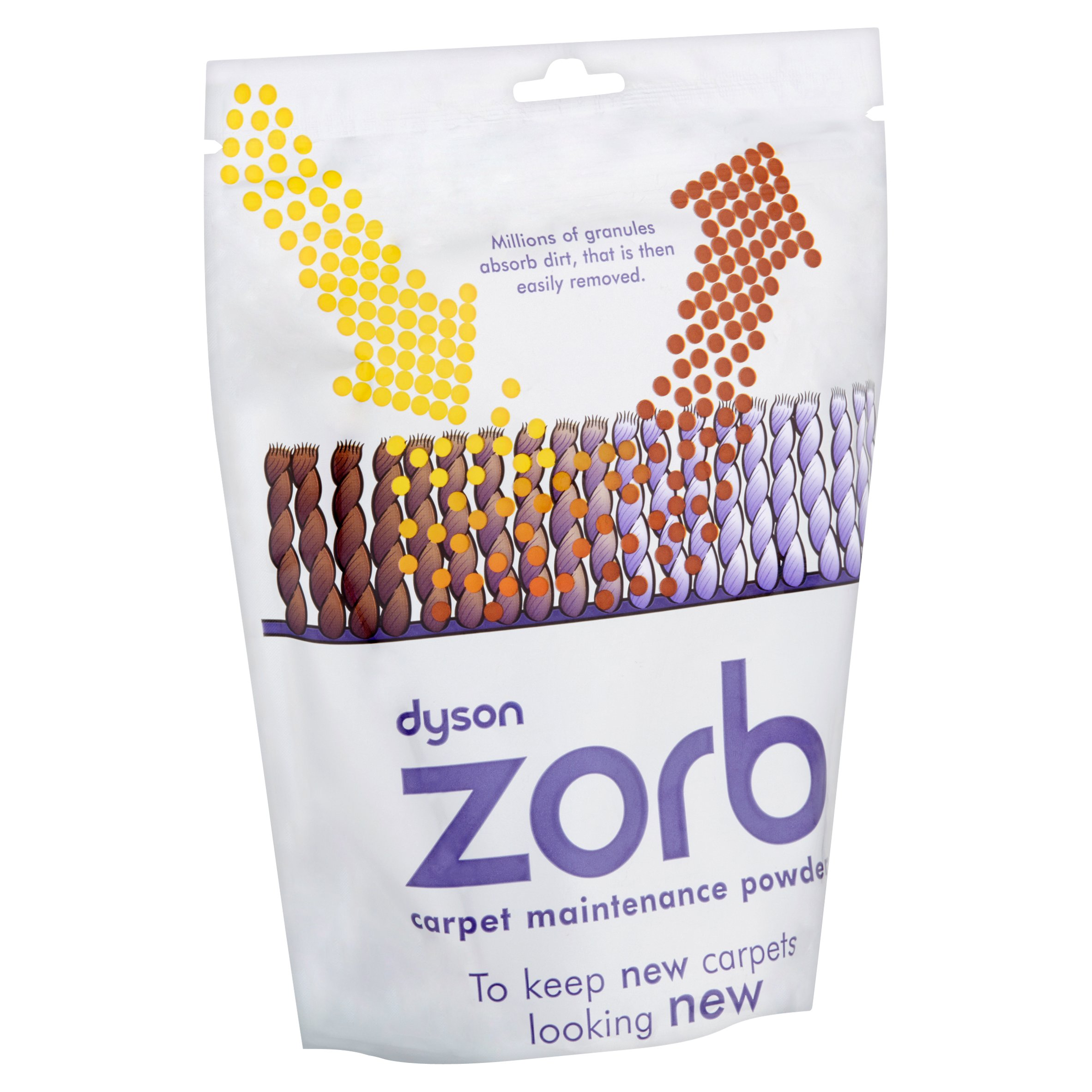 Dyson Carpet Cleaning Kit With