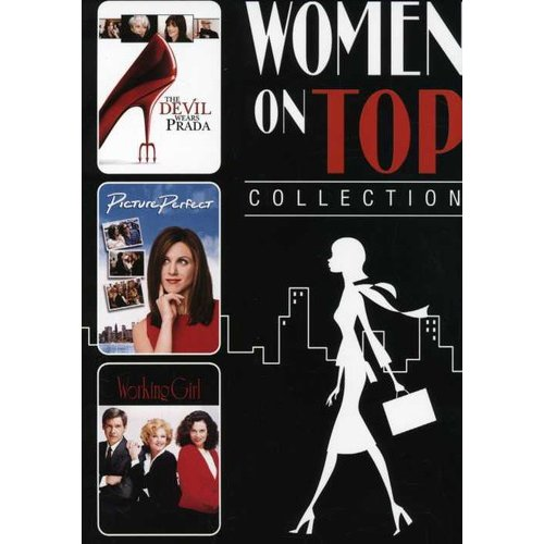 Women On Top Collection: The Devil Wears Prada / Working Girl / Picture Perfect (Widescreen)