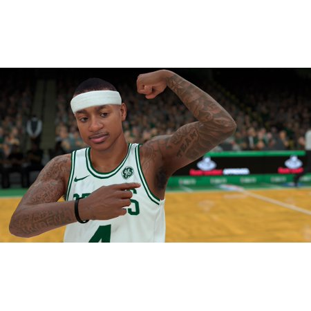 30c0caa3305d NBA 2K18 Early Tip Off Edition PlayStation 4 (PS4)