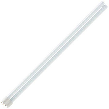 Philips Lighting 209148 Dimmable PL-L Energy Advantage Linear Compact Fluorescent Lamp 29 Watt 4-Pin 2G11 Base 2600 Lumens 82 CRI 3500K White