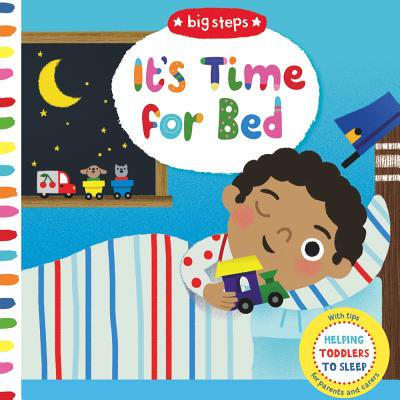 Its Time for Bed (Board Book)