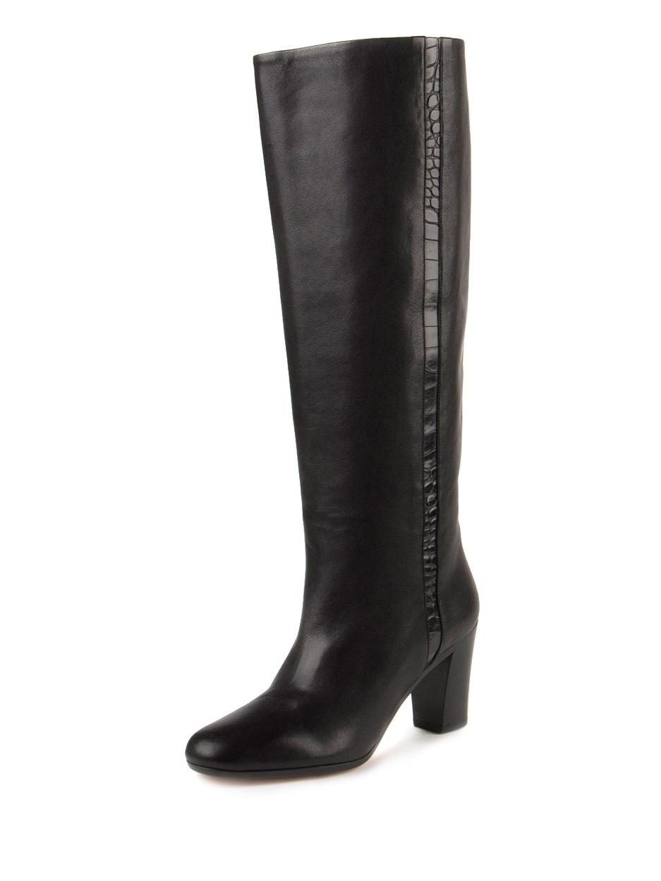 Maison Martin Margiela Womens Calf High Boots Size 36 EU (6 US) Retail 1100