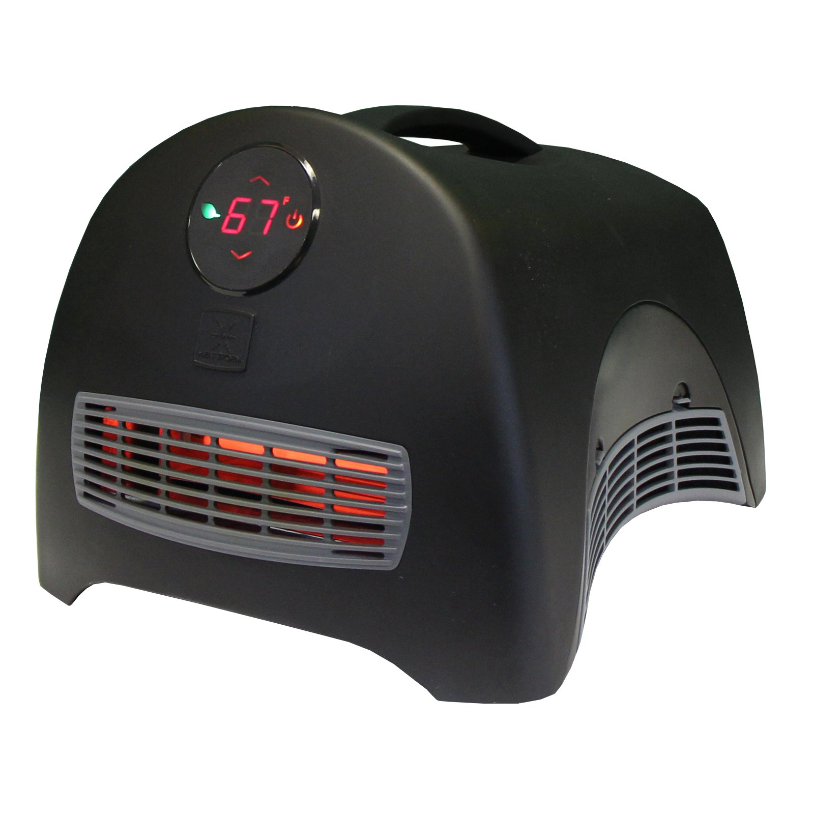 Heat Storm Sahara Portable Infrared Heater