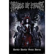 Cradle Of Filth - Domestic Poster