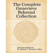 The Complete Genevieve Behrend Collection - eBook